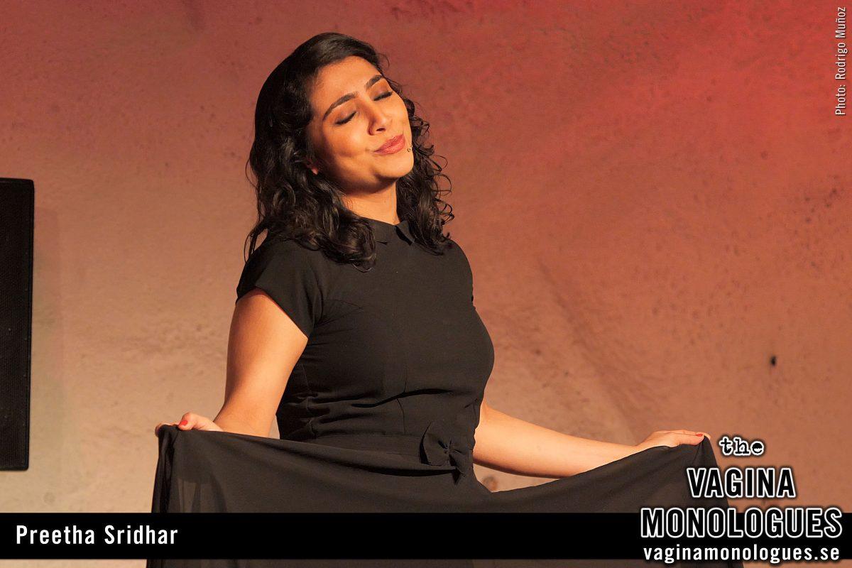 Preetha Sridhar