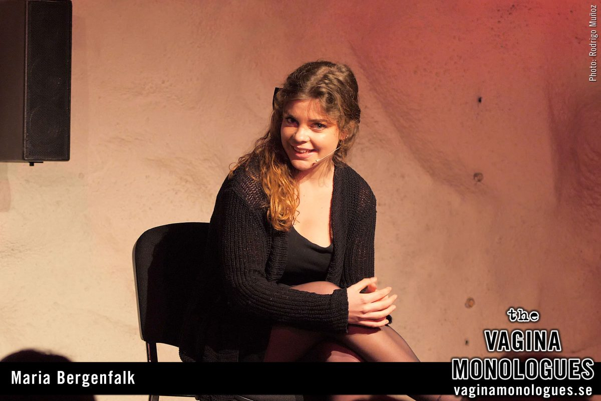 Maria Bergenfalk