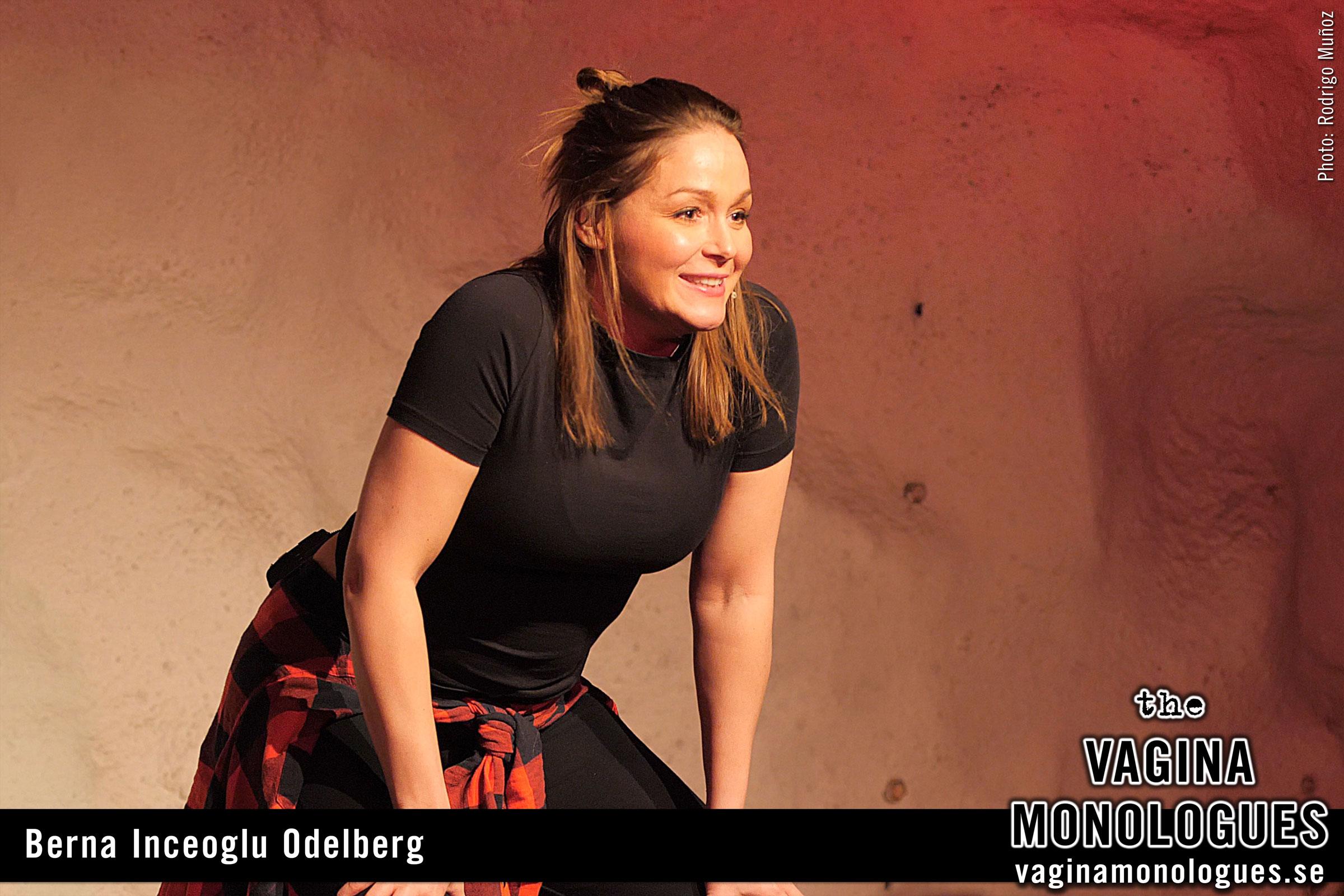 Berna Inceoglu Odelberg